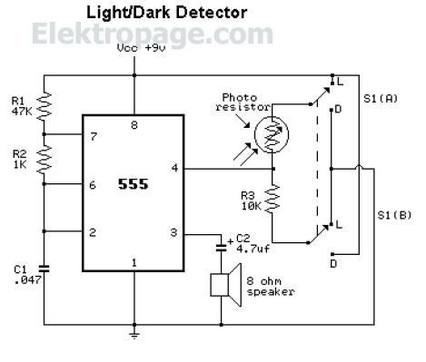 555 light dark dedector 555 light dark dedector 555 556 timer info rh elektropage com