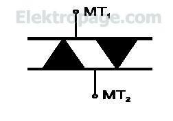 Diac Symbol