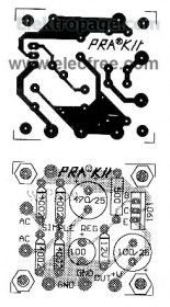 c1061 regulator c 3816B