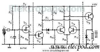 smoke detector 1 A9ZB6