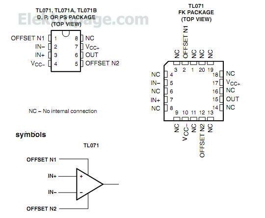 TL071 pinout connection diagram.JPG 287B1