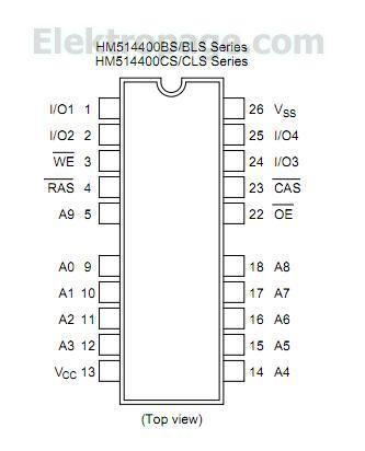 hm514400bs hm514400cs pin diagram cd4.jpg