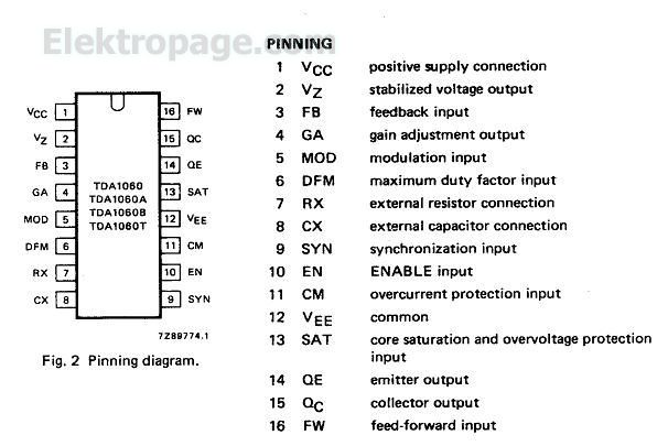 tda1060 pinout diagram 26a.jpg