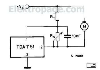 tda1151 application circuit zae.jpg