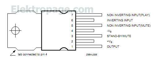 tda2052 pin function diagram dzz.jpg