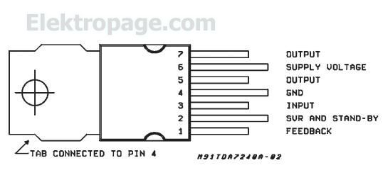 tda7240 pin configuration diagram fe5.jpg