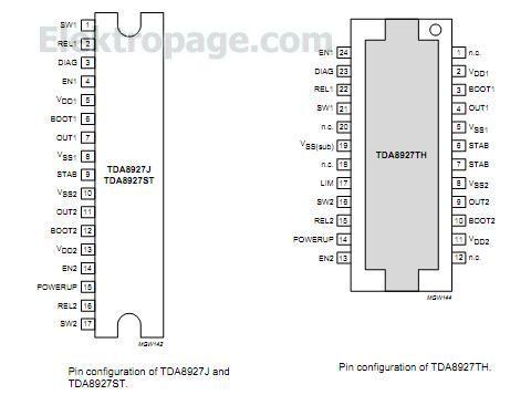 tda8927 pin configuration 778.jpg