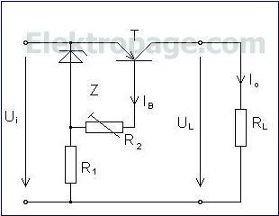 voltage regulator transistor.JPG 8D169